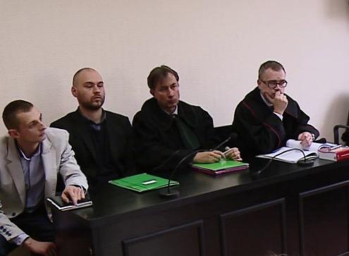 adwokat Michał Gostkowski